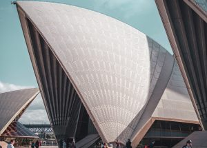 Fascinating Facts about the Sydney Opera House
